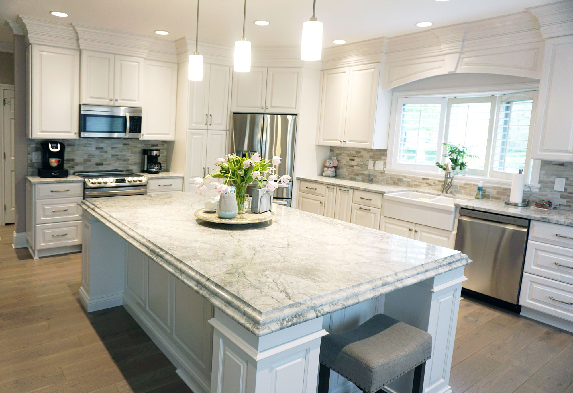 custom countertops indianapolis